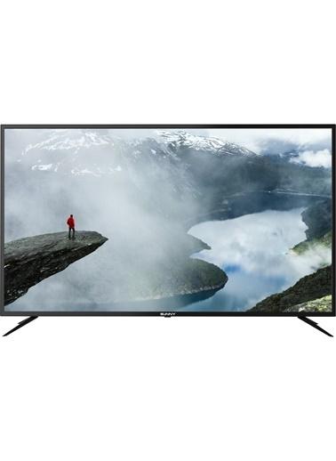 """Axen Axen 58"""" 147 Ekran Uydulu Android Smart 4K UHD TV Renkli"""